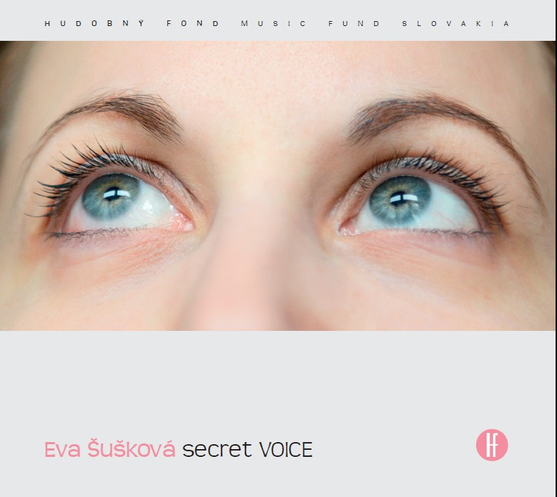 Eva Šušková - secret VOICE